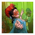Агентство «ВРЕМЯ»: Мадам (T.I.M.E Stories: Madame)