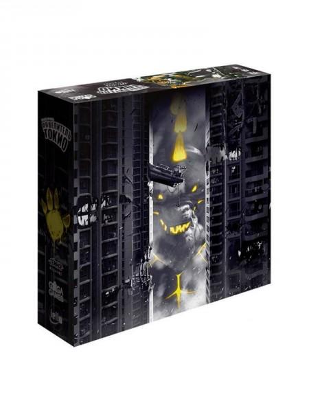 Повелитель Токио: Темное Издание (King of Tokyo: Dark Edition)
