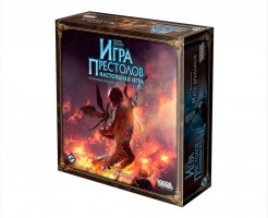 Игра Престолов: Мать драконов (A Game of Thrones: The Board Game - Mother of Dragons)