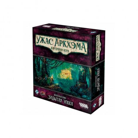 Ужас Аркхэма: Карточная игра - Забытая эпоха (Arkham Horror: The Card Game — The Forgotten Age)