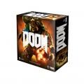 DOOM: Настольная игра (Doom: The Boardgame)