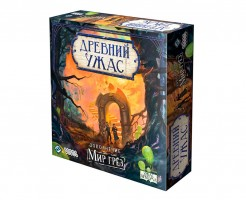 Древний ужас: Мир грез (Eldritch Horror: The Dreamlands)