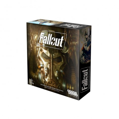 Fallout (Fallout: the board game)