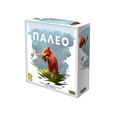 Палео (Paleo)