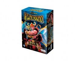 Runebound: Третья редакция - Дополнительное приключение «Ярость гор» (Runebound: Third Edition - The Mountains Rise Adventure Pack)