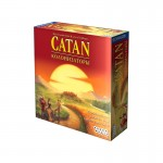 Колонизаторы  (The Settlers of Catan)