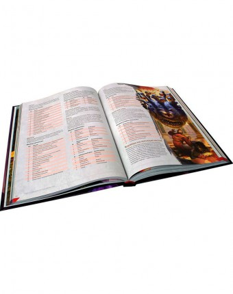 Dungeons & Dragons: Руководство мастера подземелий (Dungeons & Dragons: Master's Guide)