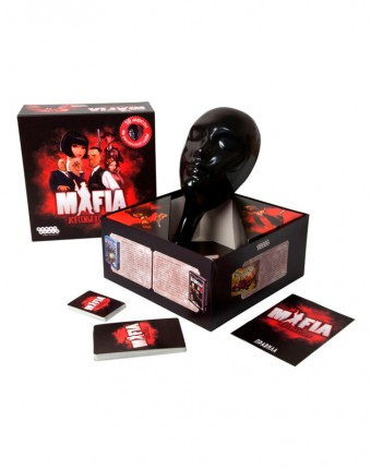Мафия: Вся семья в сборе (Mafia: Vendetta)