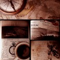 Ужас Аркхэма: Повесть - Глубинные врата (Arkham Horror: The Deep Gate)