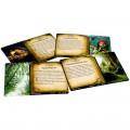 Ужас Аркхэма: Карточная игра - Забытая эпоха: Сердце древних (Arkham Horror: The Card Game — Heart of the Elders)