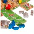 Каркассон: Предместья и обитатели (Carcassonne: Suburbans and Inhabitants)