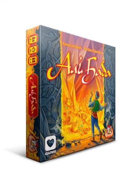 Алі Баба (Али Баба, Ali Baba)