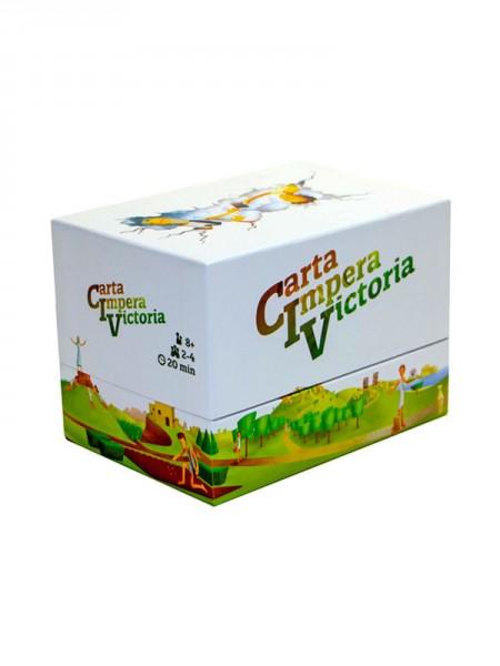 CIV: Carta Impera Victoria (CIV: Карточная цивилизация)