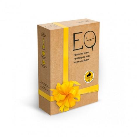 EQ: Эмоциональный интеллект