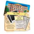 Карманный детектив: Дело №1 - Убийство в университете (Pocket Detective)