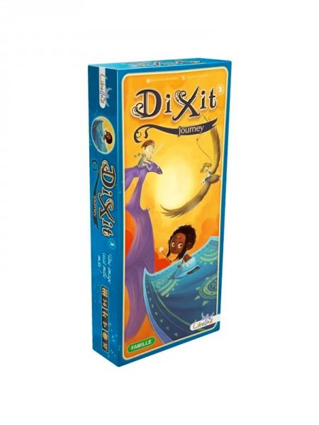 Dixit 3: Journey (Диксит 3: Путешествия)