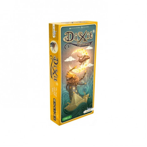 Dixit 5: Daydreams (Диксит 5: Грезы)