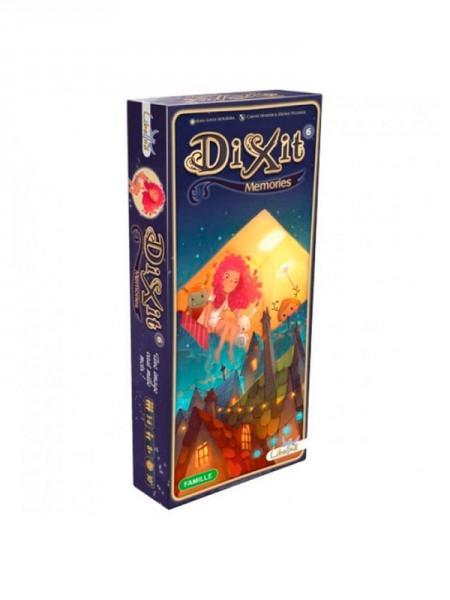 Dixit 6: Memories (Диксит 6: Воспоминания)