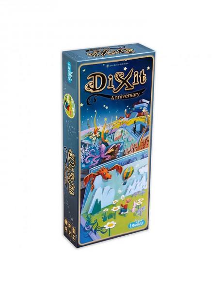 Dixit 9: Anniversary (Диксит 9: Юбилейное издание)