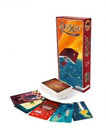 Dixit 2: Quest (Диксит 2: Открытие)