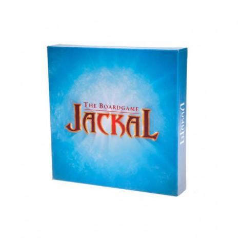 Шакал (Jackal)
