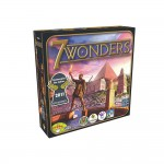7 Wonders (7 Чудес)