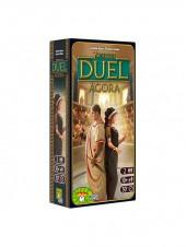 7 Wonders: Duel - Agora (7 Чудес: Дуэль - Агора)