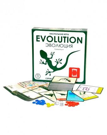 Эволюция (Evolution: The origin of species)