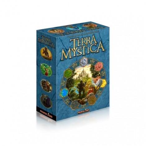 Terra Mystica (Терра Мистика)